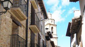 Foto de Casa Rural en Fórnoles con sin amueblar por 68.000€