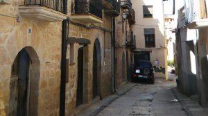 Casa Rural en Fórnoles en venta con casa por 68.000€