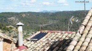 Foto de Casa Rural en Fórnoles en venta con casa