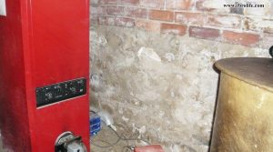Se vende Casa rural en Nonaspe con electricidad