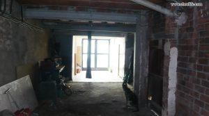 Casa rural en Nonaspe en venta con calefacción
