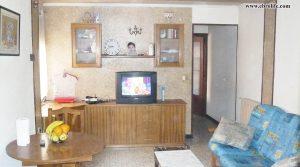 Detalle de Casa rural en Nonaspe con desván