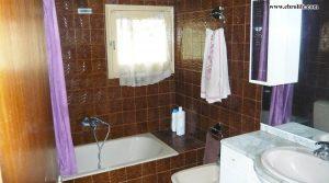 Casa rural en Nonaspe para vender con desván