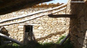 Se vende Finca rústica de olivos en Valdealgorfa con corral por 36.000€