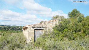 Foto de Finca rústica en Maella con pinares por 31.000€