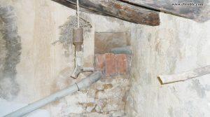 Detalle de Finca rústica en Maella con masía por 31.000€