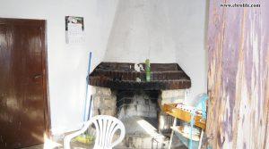 Finca rústica en Caspe a buen precio con agua