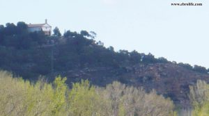 Finca rústica de regadío en Castellseras en oferta con regadío