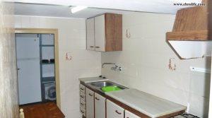 Casa en el casco antiguo de Valderrobres a buen precio con casa por 47.000€