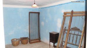 Detalle de Casa en el casco antiguo de Valderrobres con electricidad por 47.000€