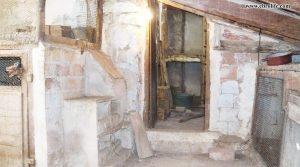 Detalle de Casa en el casco antiguo de Valderrobres con calefacción por 47.000€