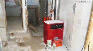 Casa en el casco antiguo de Valderrobres para vender con agua