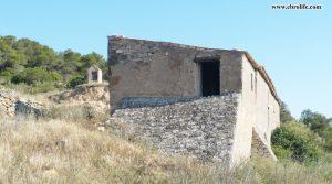 Finca rústica de regadio en Villalba dels Arcs a buen precio con regadío