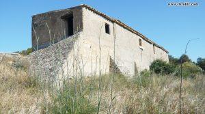 Finca rústica de regadio en Villalba dels Arcs a buen precio con regadío por 75.000€