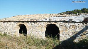 Foto de Finca rústica de regadio en Villalba dels Arcs con masía