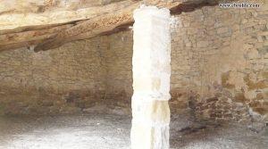 Se vende Finca rústica de regadio en Villalba dels Arcs con viñedos