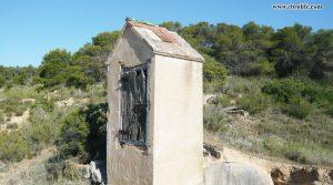 Finca rústica de regadio en Villalba dels Arcs en oferta con regadío