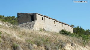 Finca rústica de regadio en Villalba dels Arcs a buen precio con agua