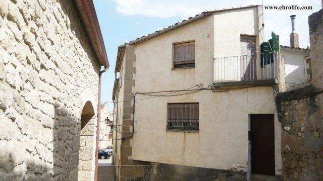 Casa en Calaceite