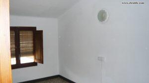 Se vende Casa en Calaceite con electricidad