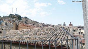 Casa en Calaceite para vender con terraza