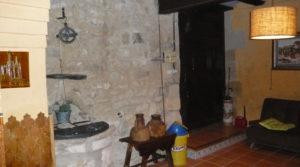 Se vende Casa del siglo XV en La Fresneda con electricidad