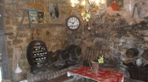 Casa del siglo XV en La Fresneda en venta con agua por 360.000€