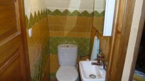 Casa del siglo XV en La Fresneda a buen precio con calefacción
