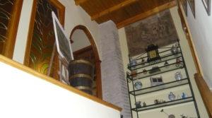 Casa del siglo XV en La Fresneda en venta con bodega
