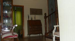 Casa del siglo XV en La Fresneda para vender con electricidad