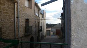 Casa en el casco histórico de Valdeltormo