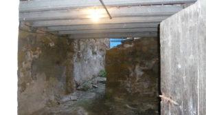 Vendemos Casa con patios abiertos en Maella con garaje por 66.000€
