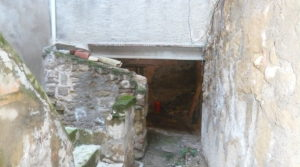 Foto de Casa con patios abiertos en Maella con calefacción