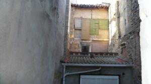 Foto de Casa con patios abiertos en Maella en venta con terraza