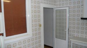 Foto de Casa con patios abiertos en Maella con amueblado