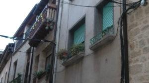 Casa rústica en Arnes