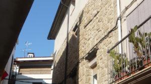 Se vende Casa de piedra en Maella con trastero