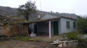 Chalet en Caspe en venta con piscina