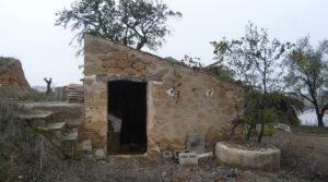 Se vende Chalet en Caspe con piscina