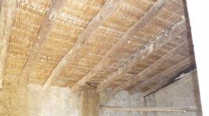 Olivar en Calaceite con masía típica tradicional a buen precio con buen acceso por 60.000€