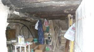 Finca en La Huerta de Caspe en venta con olivos por 40.000€