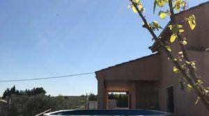 Chalet en Caspe en venta con porche por 195.000€