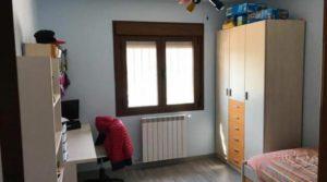 Chalet en Caspe para vender con huerto por 195.000€