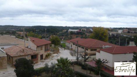Casa en Cretas