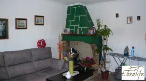 Casa en Caspe con piscina excelente para vivir. en oferta con garaje por 600.000€