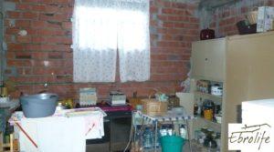 Vendemos Casa en Caspe con piscina excelente para vivir. con garaje