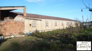 Vendemos Casa en Caspe con piscina excelente para vivir. con garaje por 600.000€