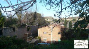 Casa en Caspe con piscina excelente para vivir. para vender con piscina por 600.000€