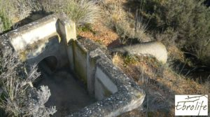 Huerto en Caspe de olivos autóctonos con zona de pesca en oferta con olivos autóctonos por 7.000€