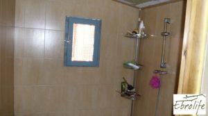 Foto de Casa de campo en Caspe con gran piscina con garaje por 73.000€